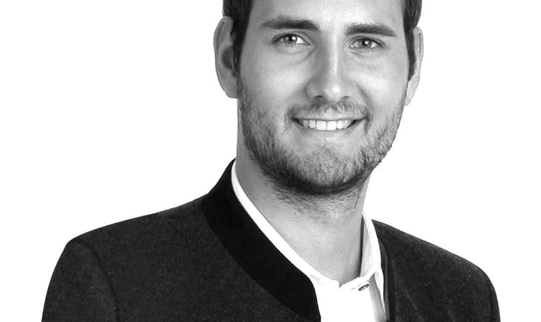 Benedikt Daller, General Manager Daller-Tracht