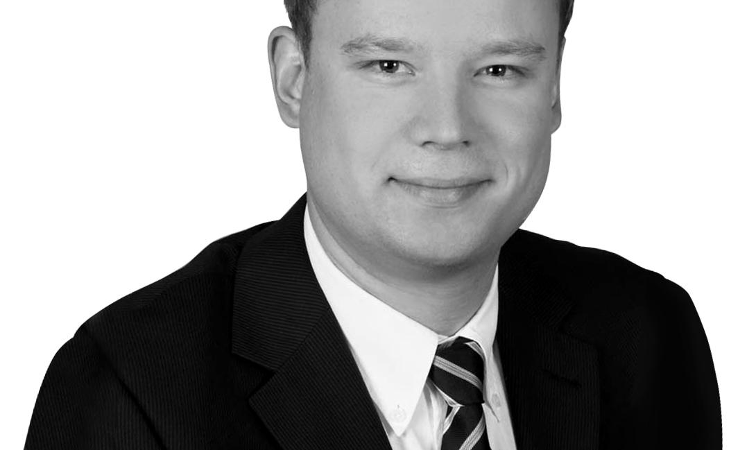 Dr. Jan Hoffmann
